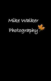 Mike Walker Photography logo